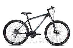"""Велосипед ARDIS AURUM MTB 26"""" 19"""" Серый/Черный (0135)"""