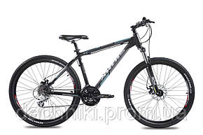 """Велосипед ARDIS AURUM MTB 26"""" 19"""" Серый/Черный (0135), фото 2"""