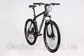"""Велосипед ARDIS AURUM MTB 26"""" 19"""" Серый/Черный (0135), фото 3"""