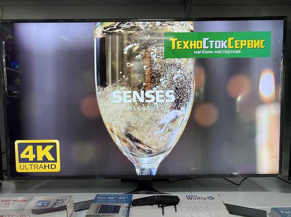 Телевизор 50 Samsung UE50RU7402 (4K UHD 3840x2160/VA / 60ГЦ / DVBT2,SmartTV), фото 2