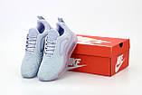 Женские кроссовки Nike Air Max 720 в стиле найк аир макс белые (Реплика ААА+), фото 2