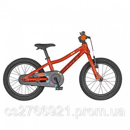 Велосипед ROXTER 16 (CN) 20 SCOTT, фото 2