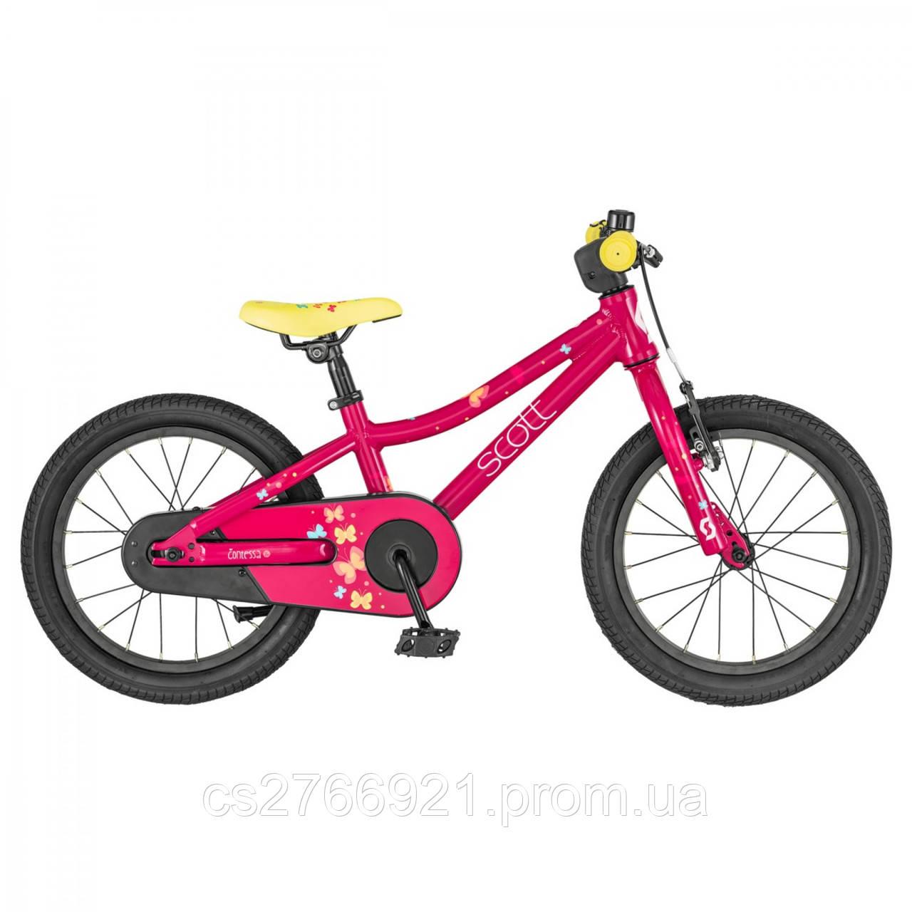 Велосипед SCOTT Contessa 16 (CN) 19