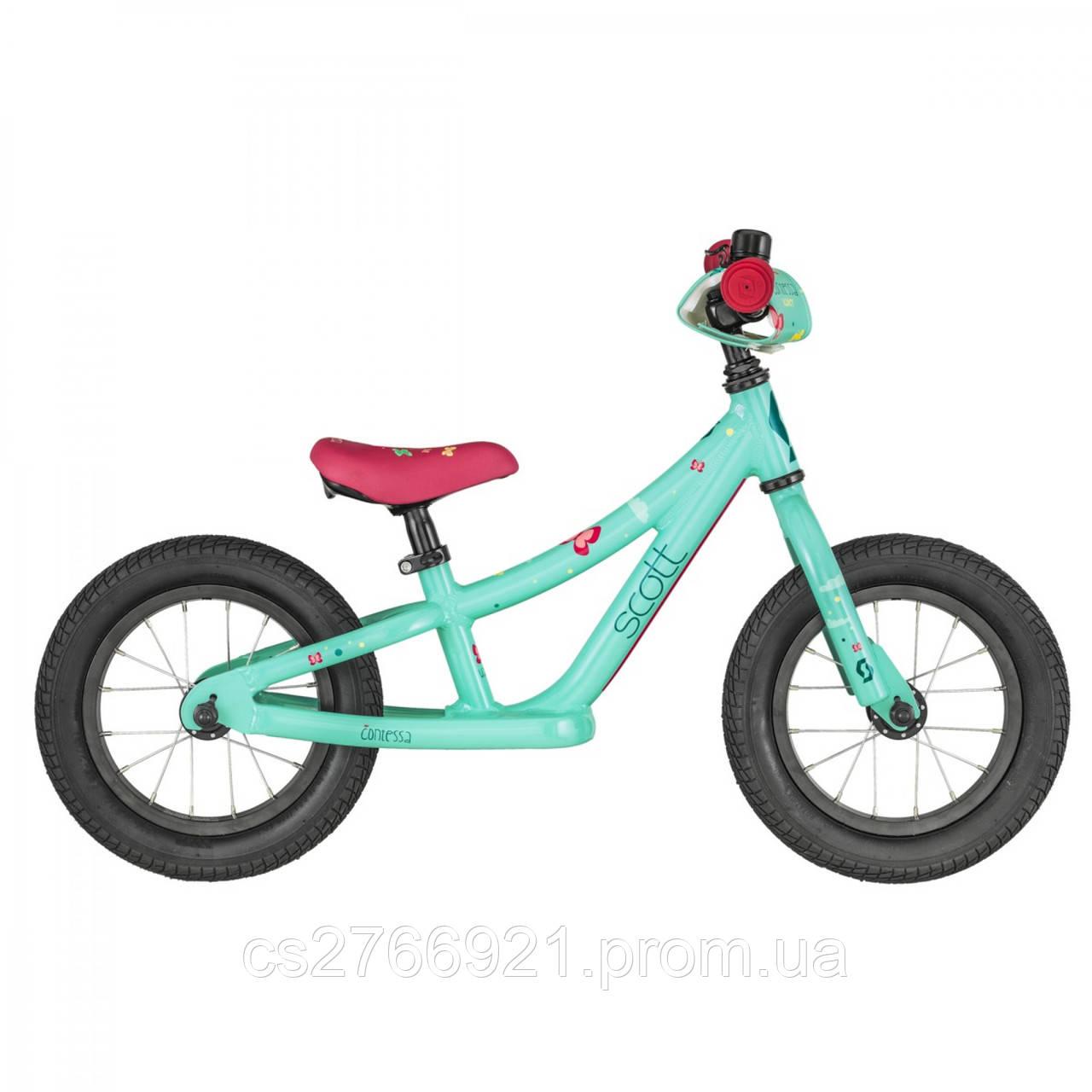 Велосипед SCOTT Contessa Walker 19