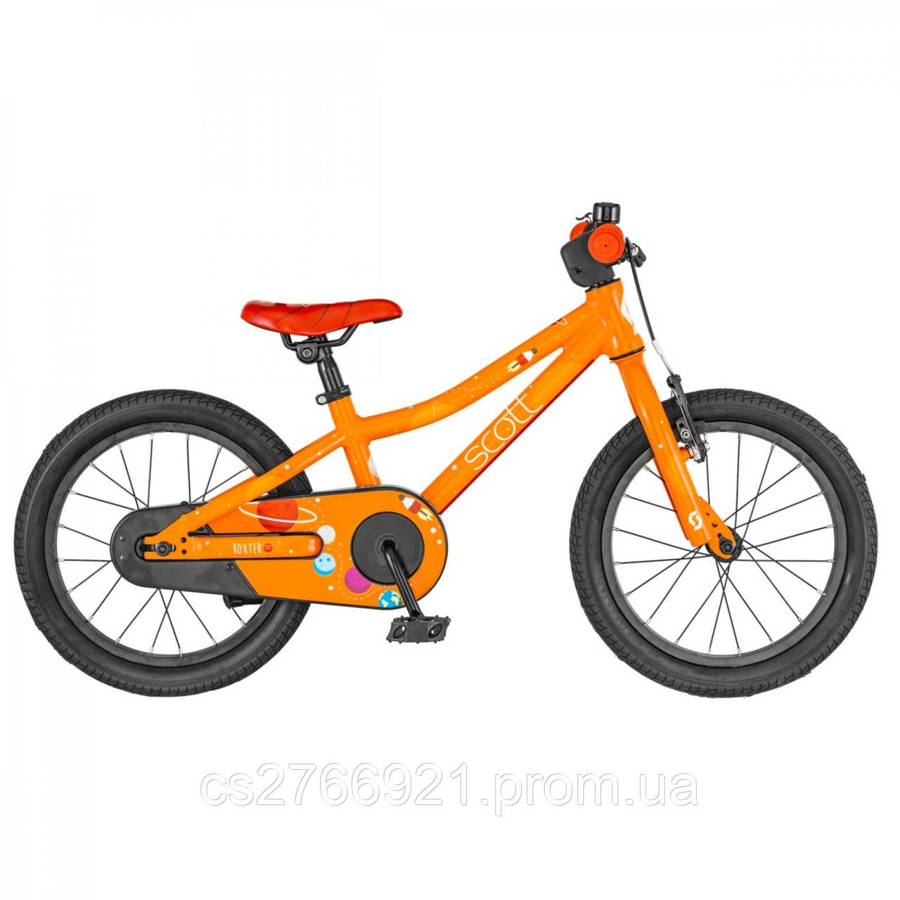 Велосипед SCOTT Roxter 16 (CN) 19