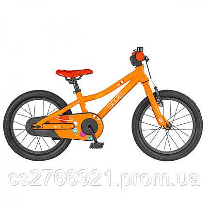 Велосипед SCOTT Roxter 16 (CN) 19, фото 2