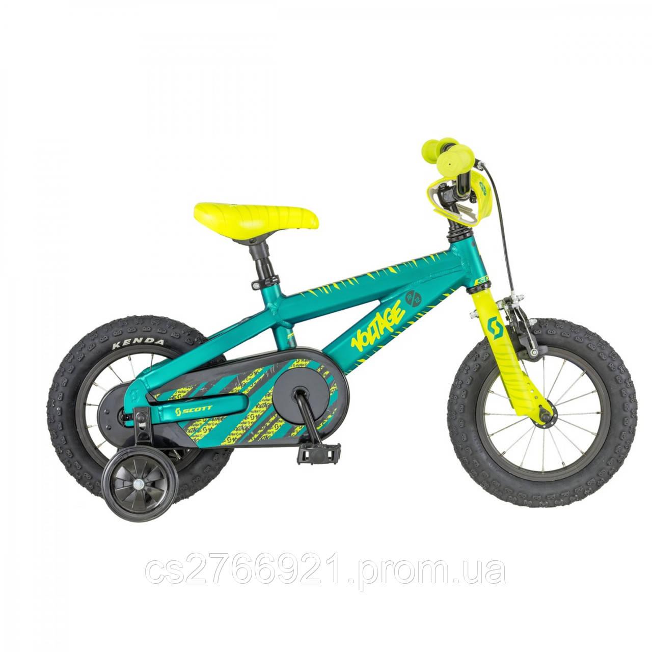Велосипед VOLTAGE JR 12 18 SCOTT