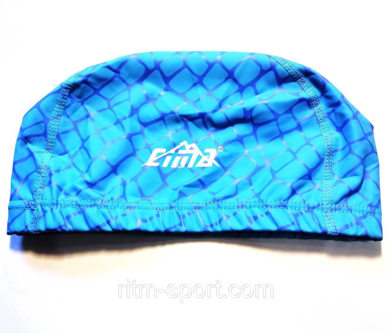Шапочка для плавания Cima из непромокаемой ткани