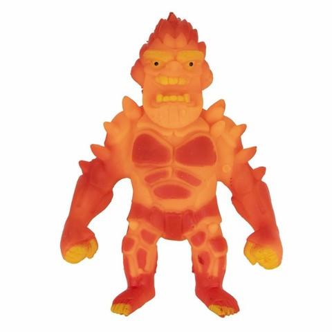 """Monster Flex Игрушка растягивающаяся """"Вулкан"""", 90009"""