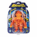 """Monster Flex Игрушка растягивающаяся """"Вулкан"""", 90009, фото 2"""