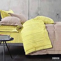 Полуторное постельное белье Вилюта 20109 ранфорс