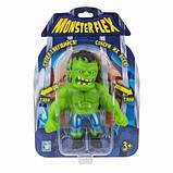 """Monster Flex Игрушка растягивающаяся """"Франкенштейн"""", 90012, фото 2"""