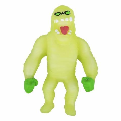 """Monster Flex Игрушка растягивающаяся светящаяся в темноте """"Мумия"""", 90013"""