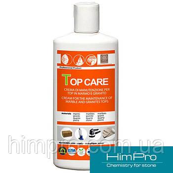 TOP CARE 0.25L крем для ухода за поверхностями против накипи