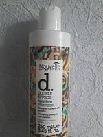 Оживляющий шампунь для волос с кератином Nouvelle Nutritive Shampoo 250 мл