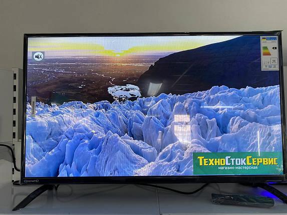 Телевизор 39 Ozone 39HN82T2 (HD 1366x768/ 60ГЦ / DVB-T2/C2), фото 2