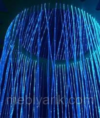 Фиберо-оптический сухой дождь 180 волокон