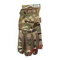 Перчатки тактические Multicam Mechanix Wear Fast Fit Glove  M
