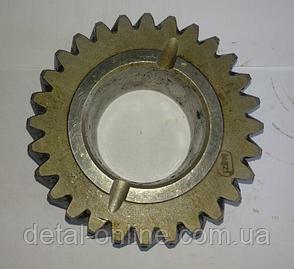 15-1770050 Шестерня первичного вала делителя передач на КАМАЗ, фото 2