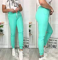 Женские спортивные штаны оптом