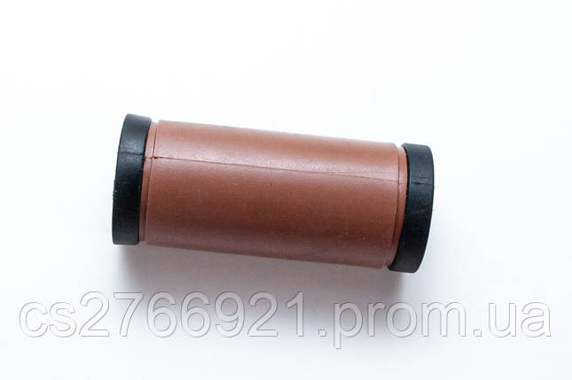 Грипса TPR L72mm коричневый JT-G35, фото 2