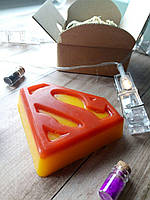 Superman soap, фото 4