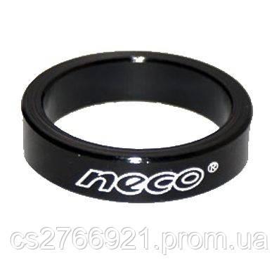 Проставочное кольцо Al 1-1/8 10mm NECO, фото 2