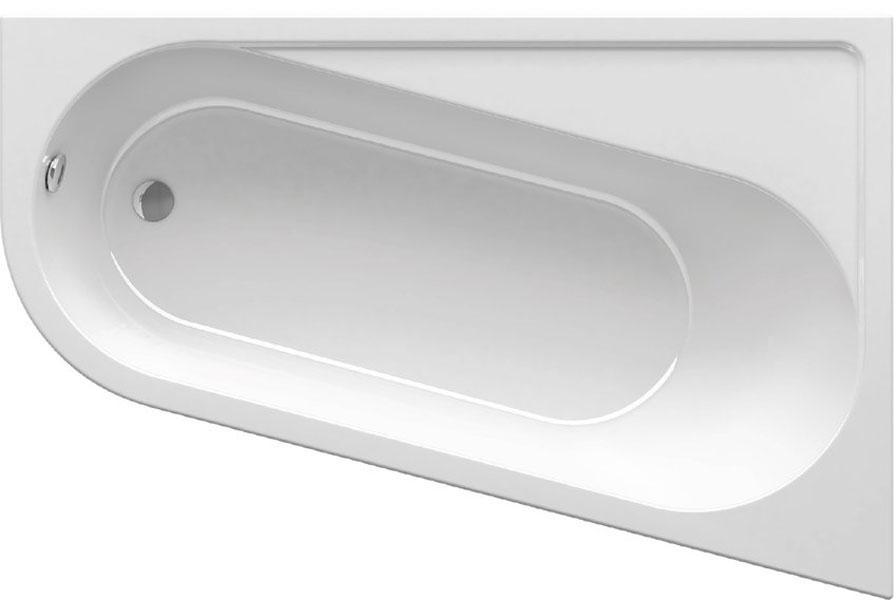 Ванна Ravak Chrome 170x105 см R CA41000000