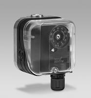 Датчик-реле тиску Пресостат Kromschroder DG50U-3 (DG 50 U3) 84447350