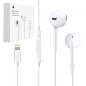 Наушники Apple EarPods Lighting ORIGINAL
