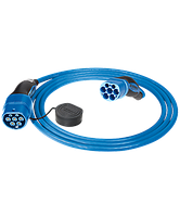 Кабель для зарядки електромобіля Nissan Leaf 32А, 3ф., L-4м., Type2-Type2, MENNEKES original, фото 1