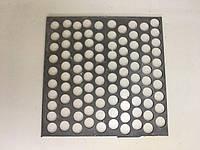 Галтовочные тела (наполнитель для галтовки), абразивный материал на вулканитовой связке