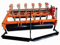 Овощные сеялки для тракторов и минитракторов от 6 до 12 рядов