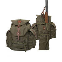 Рюкзак охотничий РО-1т (50х16х35, 28л.)