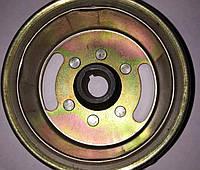 Магнит генератора (ротор)   Delta   (под 1+1 катушек)   ST