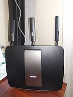 Маршрутизатор Роутер Cisco Linksys EA 9200 3200 Мбит/с кредит гарантия AC3200 MU-MIMO