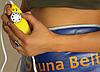 Пояс для схуднення Sauna Belt (Сауна Белт) з ефектом сауни, фото 6