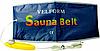 Пояс для схуднення Sauna Belt (Сауна Белт) з ефектом сауни, фото 8