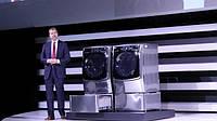 LG Electronics: Стиральная машинка в стиральной машинке.