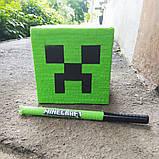 VIP Піньята ПРЕМІУМ Якості. MineCraft МайнКрафт. Є розміри., фото 3