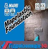 Двокомпонентний еластичний цементний розчин Mapei Mapelastic Foundation A / B 32 кг, фото 2