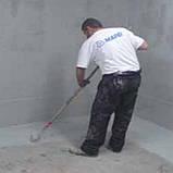 Двокомпонентний еластичний цементний розчин Mapei Mapelastic Foundation A / B 32 кг, фото 4