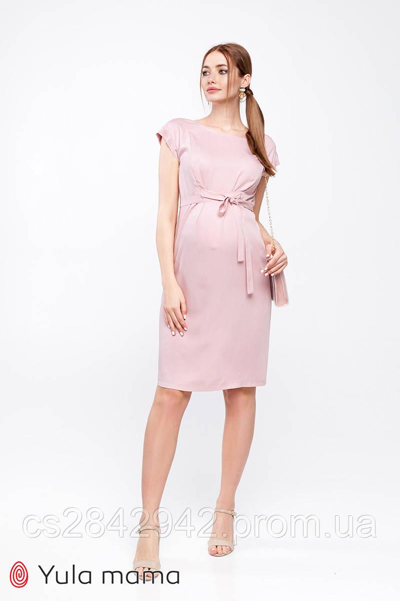 Сукня для вагітних та годуючих (платье для беремених  и кормящих) ANDIS DR-20.093
