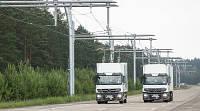 Майбутні електрофури перевозитимуть мільйони тон вантажу за копійки!