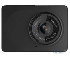 Видеорегистратор Xiaomi Yi Compact Car DVR Black (YCS1.A17)
