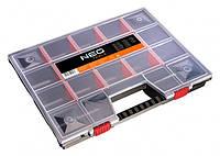 Ящик для инструментов Neo Tools органайзер (84-118)