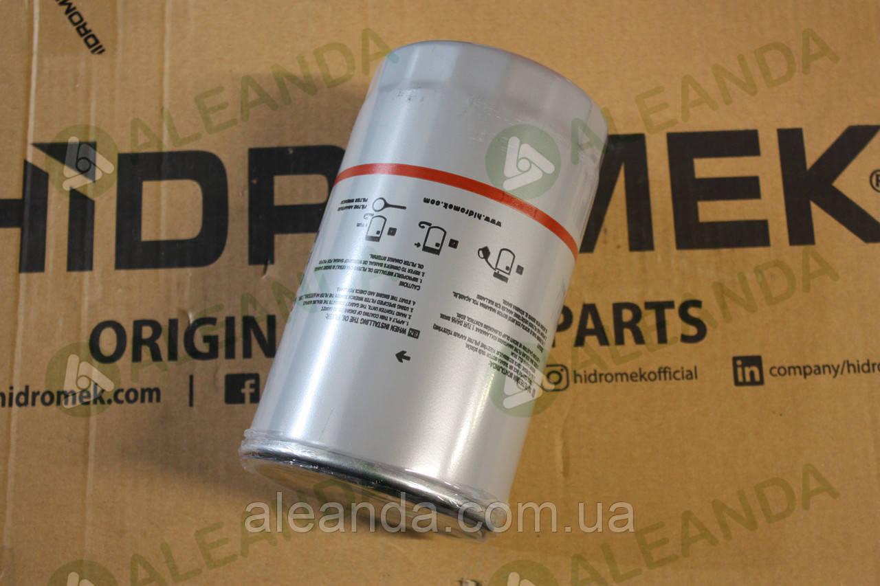HY379006097A фільтр масляний двигуна Hidromek