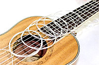 Струны для классической гитары 28-43, фото 1
