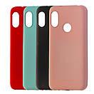 Чехол Hana Molan Cano Xiaomi Redmi Note 6 Pro (mint), фото 2