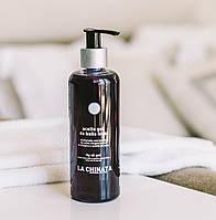 Увлажняющее ароматное гель - масло для ванны с инжиром La Chinata